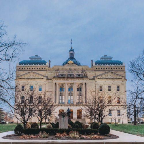 Image for: Indiana Kicks Off Comprehensive Juvenile Justice System Review